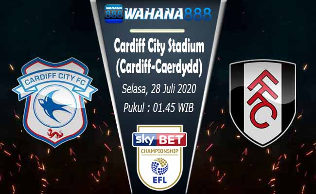 Prediction of Cardiff City vs. Fulham, Cardiff City Ambitious to Break Bad Records