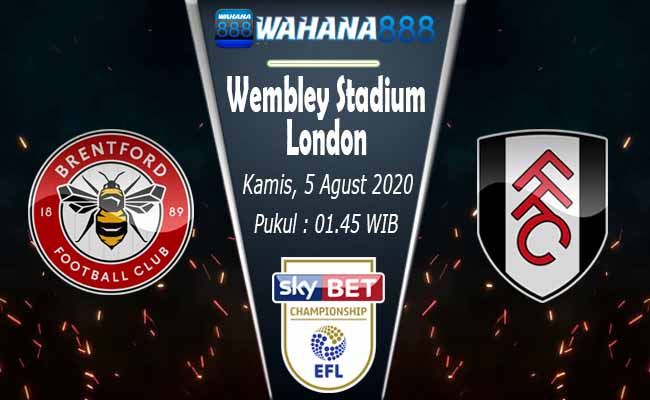 Prediction of Brentford vs Fulham, The Long Wait of Both Teams To Be Able To Perform In The Premier League